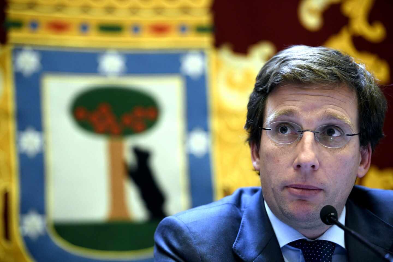 Casado encumbra a Almeida como portavoz nacional del PP