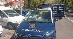 Tres detenidos en una operación contra el terrorismo yihadista en Badalona