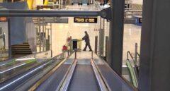 Ryanair, Vueling e Iberia pierden más de 4 millones de pasajeros en España en un mes
