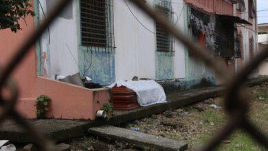 Guayaquil, en el ecuador de la muerte