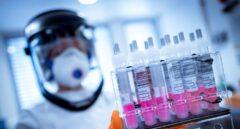 Triturar virus, purificar proteínas: guía para entender la vacuna del coronavirus