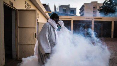 África contiene la respiración ante la llegada de su enésima epidemia