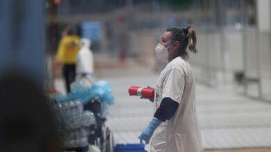 España ya supera los 20.000 muertos por coronavirus