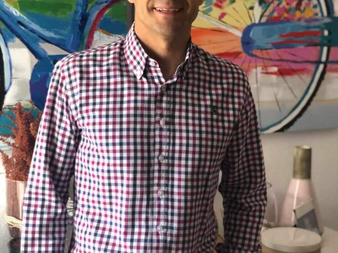 Miguel Ángel Blanes, doctor en Derecho y experto en transparencia y acceso a la información pública.