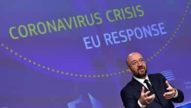 Los líderes de la UE volverán a reunirse en julio para debatir el fondo de reconstrucción
