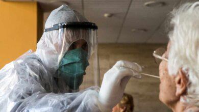 El coronavirus vuelve a azotar a las residencias de España