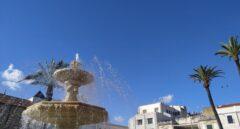 Cielos despejados y temperaturas agradables en un martes sin lluvias ni viento frío