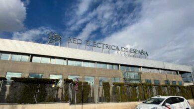 Red Eléctrica gana 172,6 millones hasta marzo, un 9,7% menos, por impacto de la nueva regulación