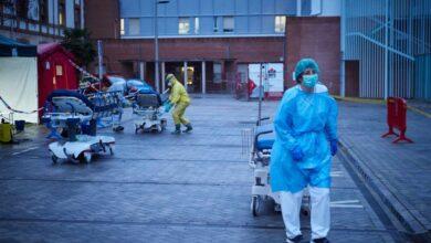 España supera los 100.000 infectados y las 9.000 muertes por coronavirus