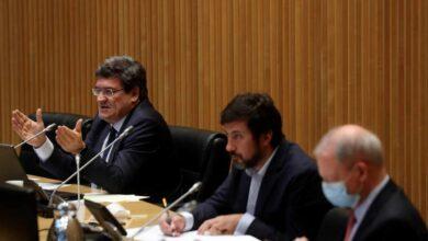 El Gobierno prevé que los ERTE alcancen los 4 millones de trabajadores