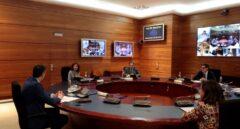 El Gobierno recurrirá ante el Tribunal Constitucional las medidas adoptadas por la Junta de Andalucía