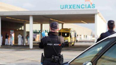 Fallece el primer agente de la Policía Nacional de Galicia por coronavirus