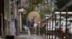 Más tormentas y fuertes rachas de viento: el tiempo para este jueves, 16 de abril