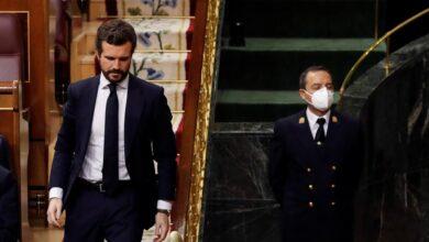El PP amaga con el deshielo político tras disipar Sánchez sus Pactos de la Moncloa
