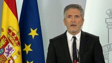 Marlaska confirma que va a investigar a Rajoy por si su comportamiento merece sanción