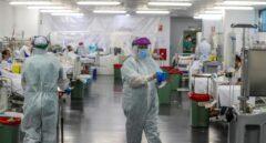 El INE estima que han muerto 23.000 personas más de las que reconoce Sanidad durante la pandemia
