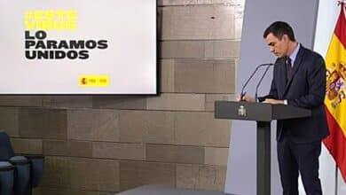 El PSOE moviliza a sus parlamentarios en defensa del Gobierno mientras Sánchez apela al consenso