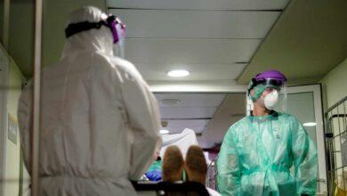 Sanidad registra casi 10.000 nuevos contagios por segundo día consecutivo