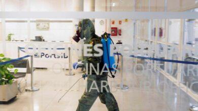 España sigue a la cabeza de los países con más muertos con coronavirus por cada millón de habitantes