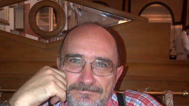 El intensivista malagueño Manuel Enrique Herrera-Gutiérrez.