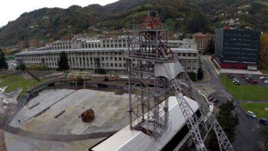 La reinvención 'verde' del antiguo gigante español del carbón con el estado de alarma