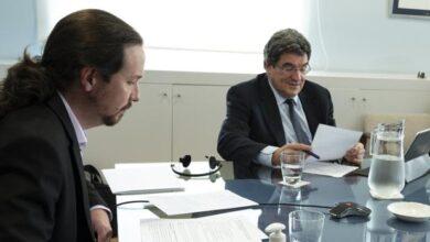"""El Ingreso Mínimo Vital de Iglesias se aleja mientras el departamento de Escrivá """"no lo ve"""""""