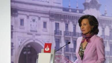 Santander revisará sus objetivos estratégicos por el impacto económico del Covid-19