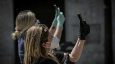 Ábalos paga 160.000 euros por su estudio para rastrear móviles contra el coronavirus