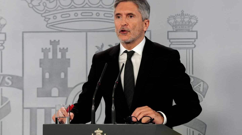 Vox 'motoriza' el centro de Logroño contra la gestión de Sánchez