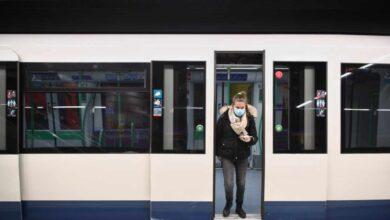 El Gobierno plantea limitar el acceso al transporte público con un sistema de reservas por horas
