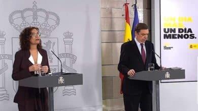 El Gobierno se aferra al discurso del pacto nacional, pero sin cambiar de socios