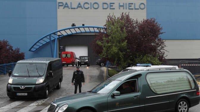 Madrid concentró el 58% de las muertes por Covid en la primera ola, frente al 38% estatal