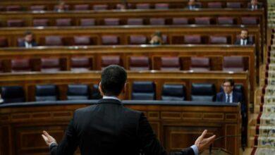 """El Gobierno decretará el """"luto oficial"""" cuando la mayoría del país entre en la Fase 1"""