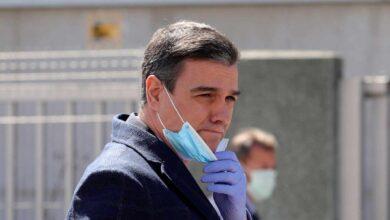 PSOE y Podemos rechazan la petición de Cs de bajar el IVA de las mascarillas al 4%