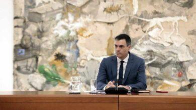 Sánchez propone cuatro fases para alcanzar la nueva normalidad a final de junio en toda España