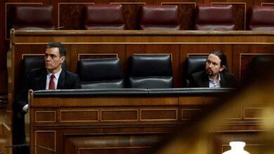 """Podemos, dispuesto a rebajar su """"impuesto a los ricos"""" por un texto de consenso con el PSOE"""