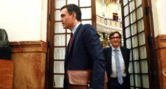 """El estudio de Oxford citado por Sánchez no sitúa a España como el """"país occidental"""" con una mejor respuesta al Covid-19"""