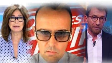 De Risto a Ana Rosa: rebelión de los presentadores contra el Gobierno