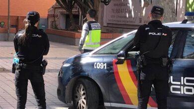 Vuelven a detener a Goyito, el 'Rey de los aluniceros', por atracar una tienda en Parla en pleno permiso