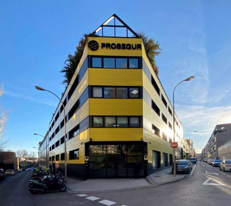 Prosegur busca start-ups para crear espacios libres de Covid-19