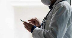 Rastreando el virus: 'apps', personas y más