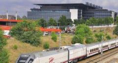 Renfe convierte tres Talgos en 'trenes-hospital' para trasladar enfermos entre CCAA