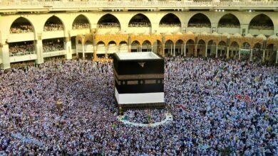 'Detrás del velo': la defensa de los creyentes del islam no violentos