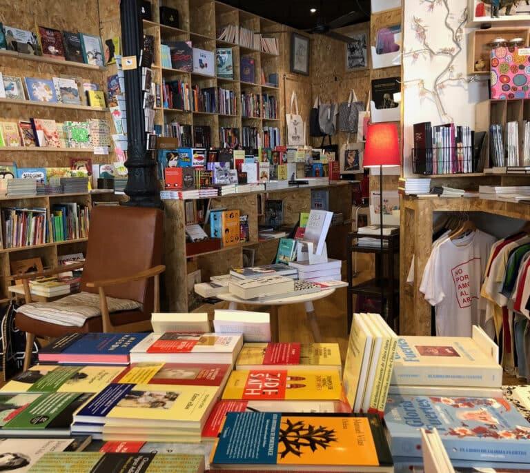 Las librerías celebran su día con pérdidas de más del 20% respecto al año anterior