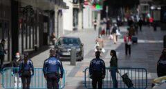Estas son las 31 zonas básicas y los 7 municipios que levantan las restricciones en Madrid
