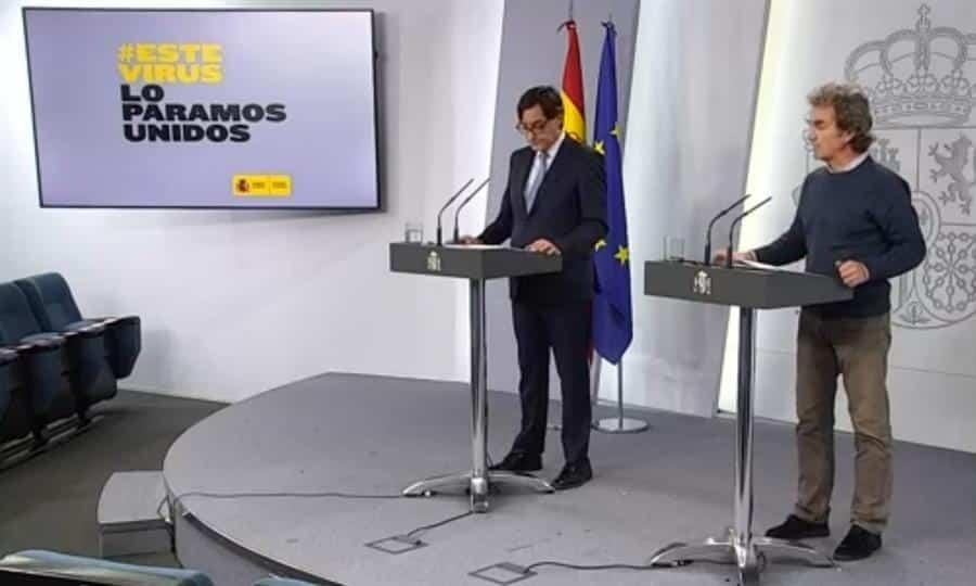 De Valencia a Málaga: todos los territorios que se quedan fuera de la Fase 1