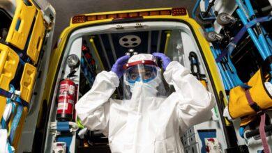 España suma 6.671 nuevos casos y los contagios se disparan en Madrid