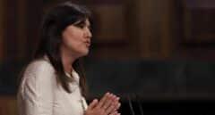 Ciudadanos acusa a Borràs de presionar al CTTI para autorizar los contratos a dedo