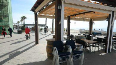 Así funcionarán las terrazas: hasta 10 clientes por mesa, sin cartas de menú, ni servilleteros, ni vinagreras