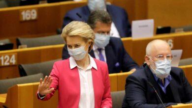 España gana la batalla de la deuda común en la UE pero aún debe sortear la oposición del Norte